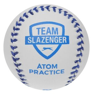 Slazenger Atom Practice Rounders Ball