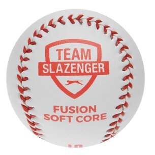 Slazenger Fusion Soft Core Rounders Ball