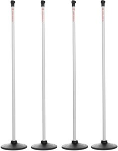 Slazenger Rounders Posts and Bases