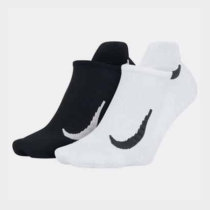 Nike No Show Running Socks
