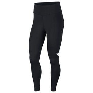 Nike Swsh 7 8 Tight Ld01