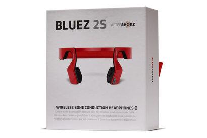 Aftershokz BLUEZ 2S Bone Conductor Headphones