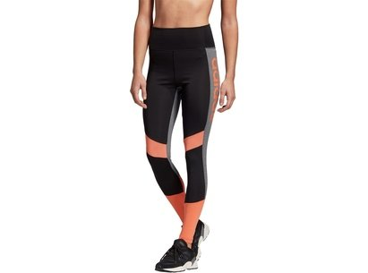 adidas D2M Tights Ladies
