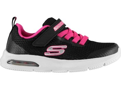 Skechers Dynaair Trainers Child Girls