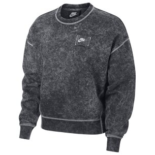 Nike Rebel Crew Sweatshirt Ladies