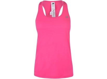 New Balance Core Run Tank Top Ladies