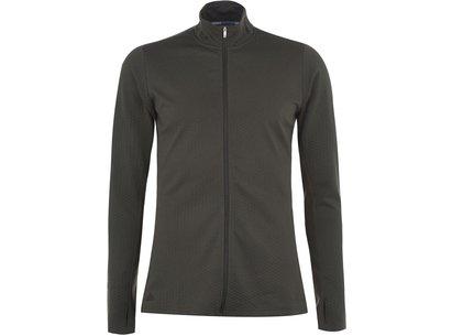adidas Full Zip Range Jacket Ladies