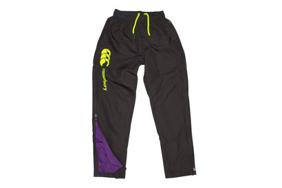 Canterbury CCC Tapered Kids Open Hem Stadium Pants