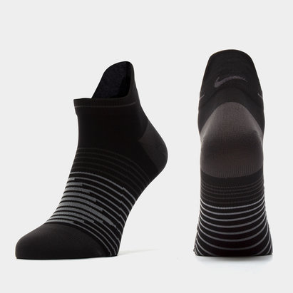 Nike Dri-FIT Lightweight No Show Training Socks