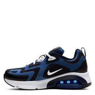 Nike Air Max 200 Big Kids Shoe