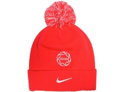 Nike England Netball Bobble Hat