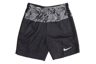 Nike Dri-Fit Squad Woven Kids GX Training Shorts