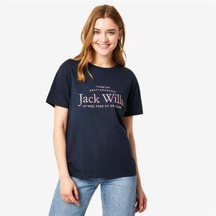 Jack Wills Boyfriend Tee