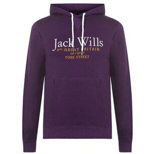 Jack Wills Batsford Hoodie