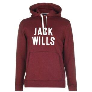 Jack Wills Batewell Hoodie