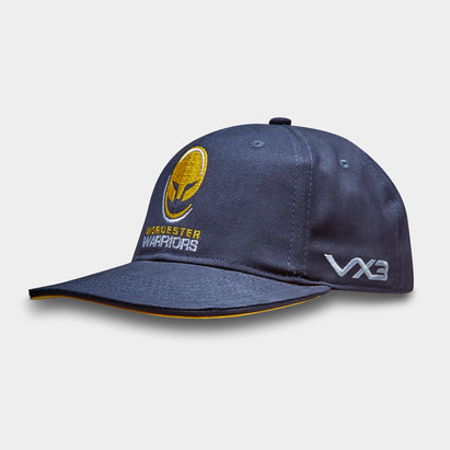 VX3 Worcester Warriors 19/20 Snapback Cap