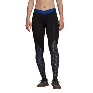 adidas Alphaskin Iteration Leggings Womens