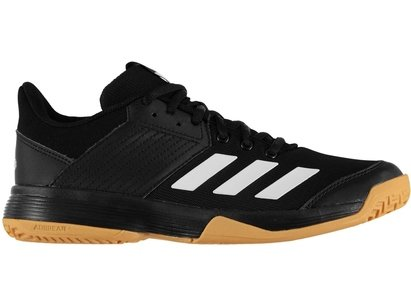 adidas Ligra Indoor Court Trainers
