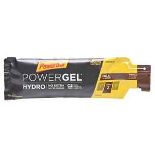 Power Bar Bar Powergel Hydro