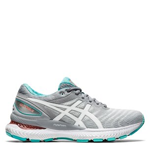 Asics Gel Nimbus 22 Womens Running Shoes