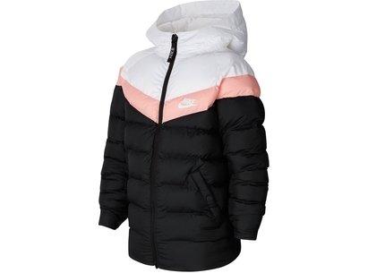 Nike NSW Down Girls Jacket