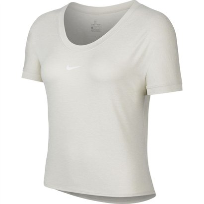 Nike Court Dry Fit T-Shirt