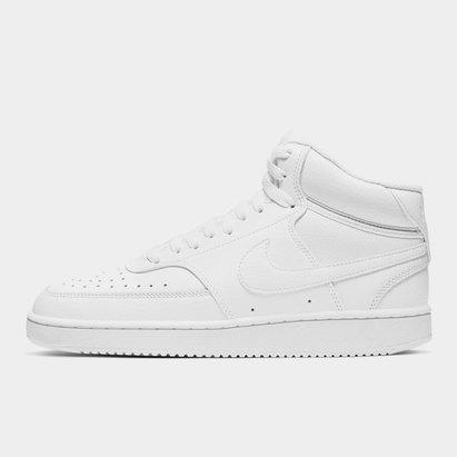 Nike Vision Mid Womens Shoe