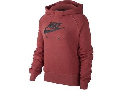 Nike Air BB Hoodie Ladies