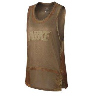 Nike Glam Dunk Tank Top Ladies