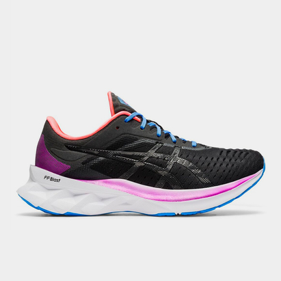 Asics Novablast Ladies Running Shoes