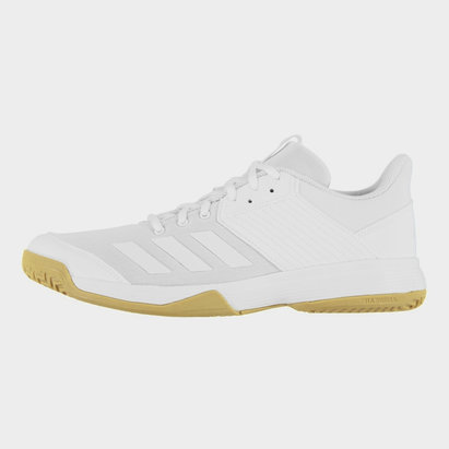 adidas Ligra 6 Indoor Court Trainer