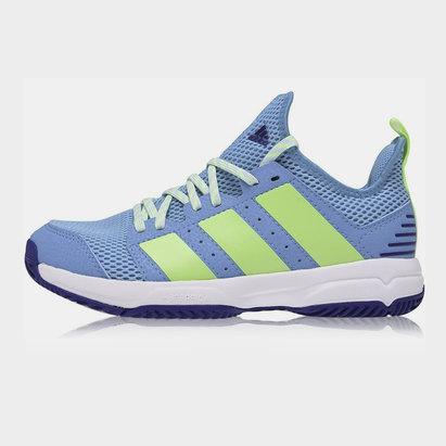 adidas Stabil Jnr Indoor Court Shoe