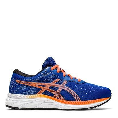 Asics Gel Excite 7 Junior Boys Running Shoes