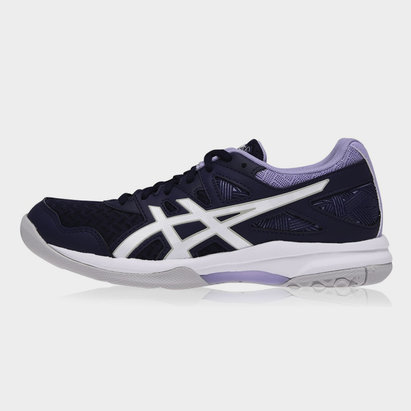 Asics Gel Task 2 Ladies Indoor Court Trainers