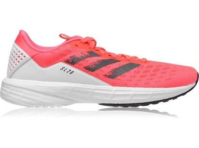 adidas SL20 Womens Lightstrike Running Shoes