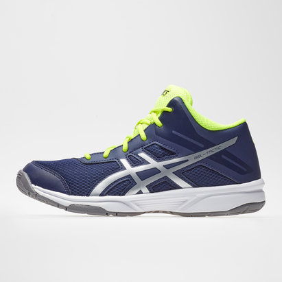Asics Gel Tatic MT Jnr Indoor Court Trainers