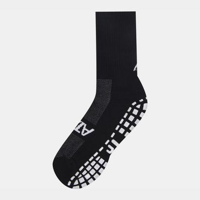 Atak Shox Non Slip Mid Leg Grip Socks