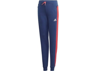 adidas Athletics Club Track Pants Junior Girls