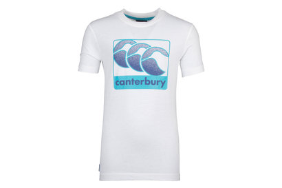 Canterbury CCC Graphic Kids Off Field T-Shirt