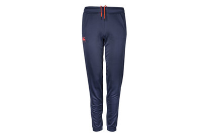 Canterbury CCC Tapered Ladies Cuff Fleece Pants