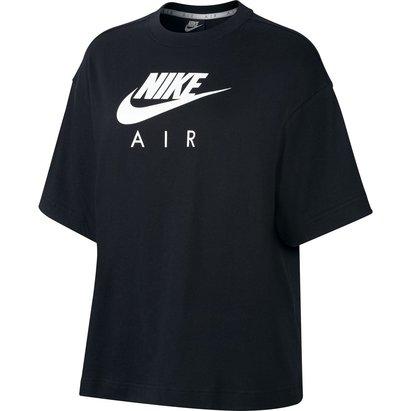 Nike Air Boyfriend T-Shirt Ladies