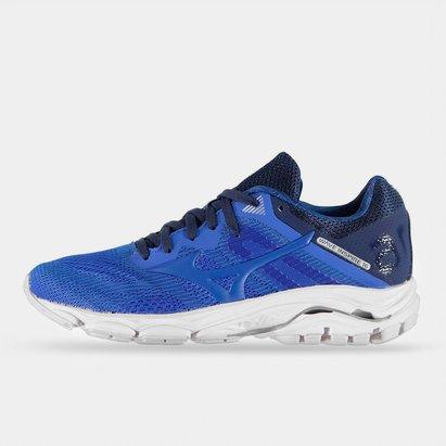 Mizuno Wave Inspire 16 Ladies Running Shoes