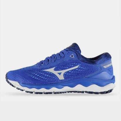 Mizuno Wave Sky 3 Ladies Running Shoes