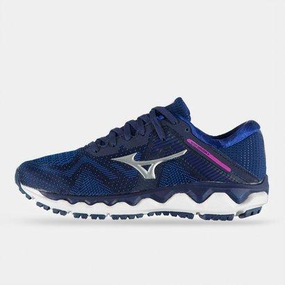 Mizuno Wave Horizon 4 Ladies Running Shoes