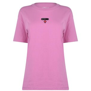 Nike Airess T Shirt Ladies