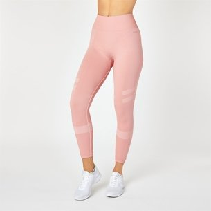 USA Pro Eco Court Seamless Leggings