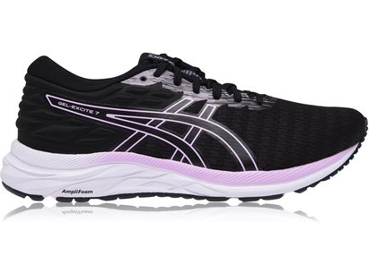 Asics Excite 7 Twist Womens Running Shoes