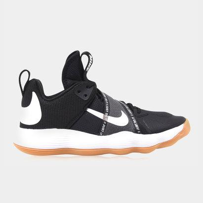 Nike React HYPSET Indoor Court Trainers