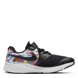 Nike Star Run Fable Trainers Child Girls