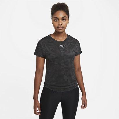 Nike Air Run Ladies T-Shirt